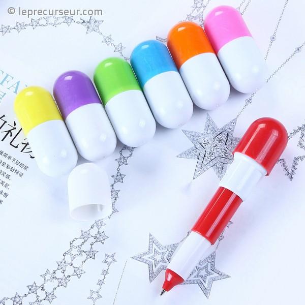 stylo medicament