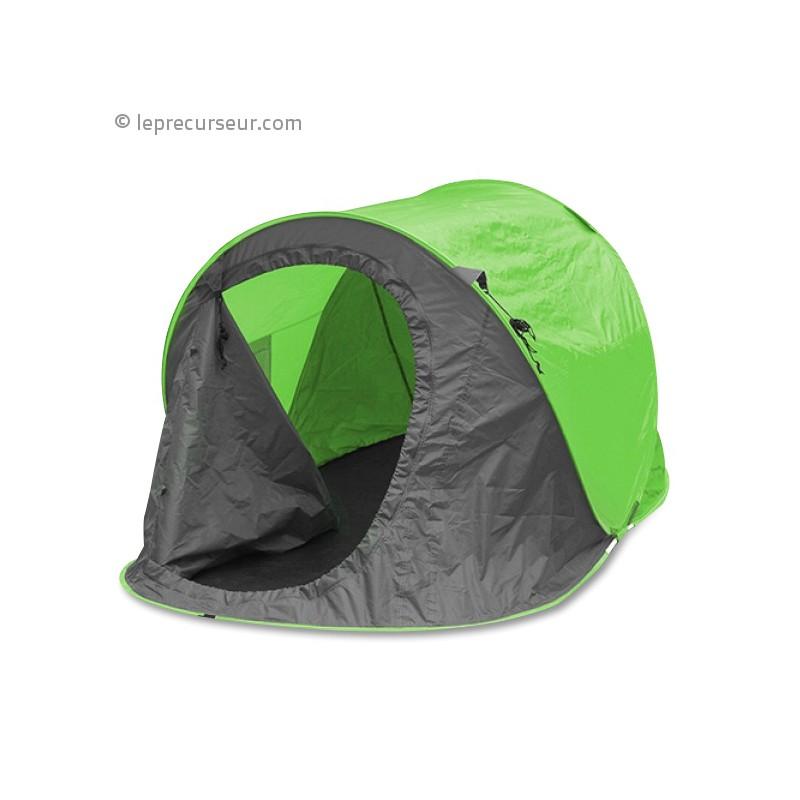 tente camping pop up 2 places. Black Bedroom Furniture Sets. Home Design Ideas