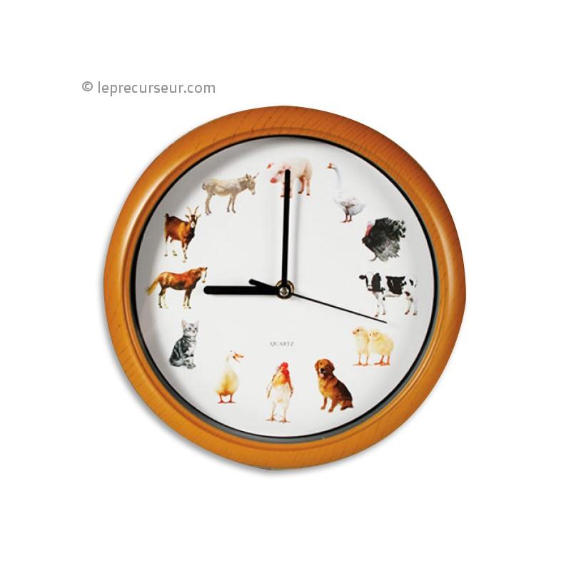 Horloge Murale Smiley Mort De Rire Leprecurseur Com