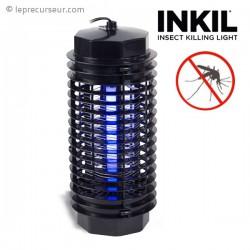 Lampe électrifiée anti-insectes volants
