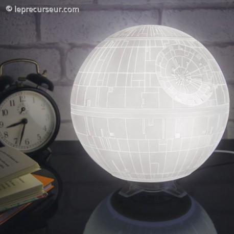 Etoile De Wars Lampe Usb La Mort Star Des Nn0Ov8mw