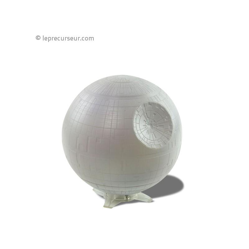 Lampe Usb Etoile De La Mort Des Star Wars Leprecurseur Com