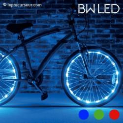 Tubes LED pour vélo