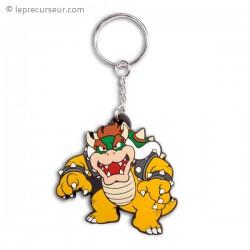 Porte-clés Bowser Mario Bros