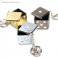 Porte-clés dès cendrier