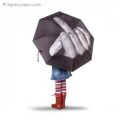 Parapluie insolite FUCK