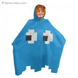 Poncho fantôme de PacMan
