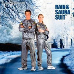 Combinaison sauna thermique