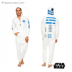 Combinaison costume R2D2 Star Wars