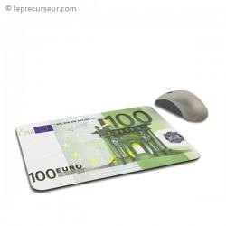 Tapis de Souris Billet 100 euros