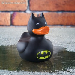 Mini canard de bain Batman