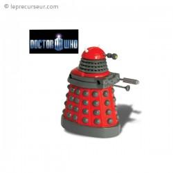 Figurine Dalek animé Docteur Who