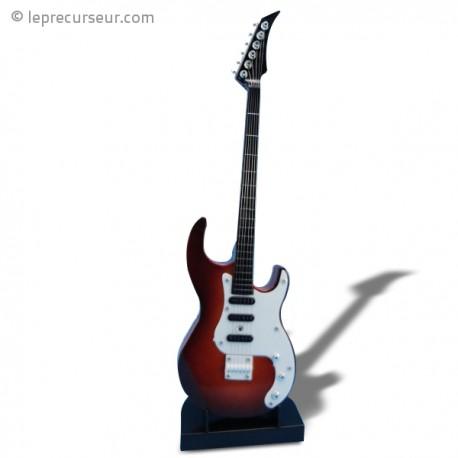 guitare electrique miniature