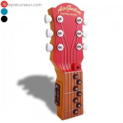 Guitare de poche électronique