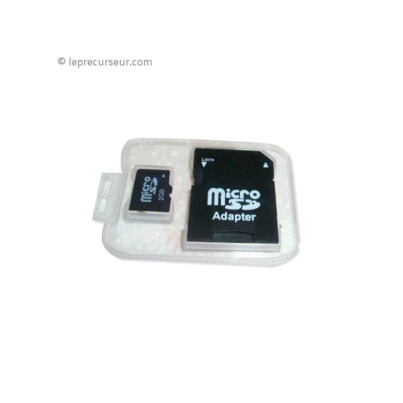 micro sd card 2go mobile et camera. Black Bedroom Furniture Sets. Home Design Ideas