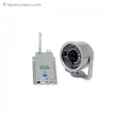 Kit matériel de surveillance sans fil