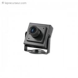 Petite caméra de contrôle en kit complet