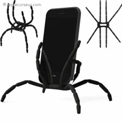 Spider dock smartphone