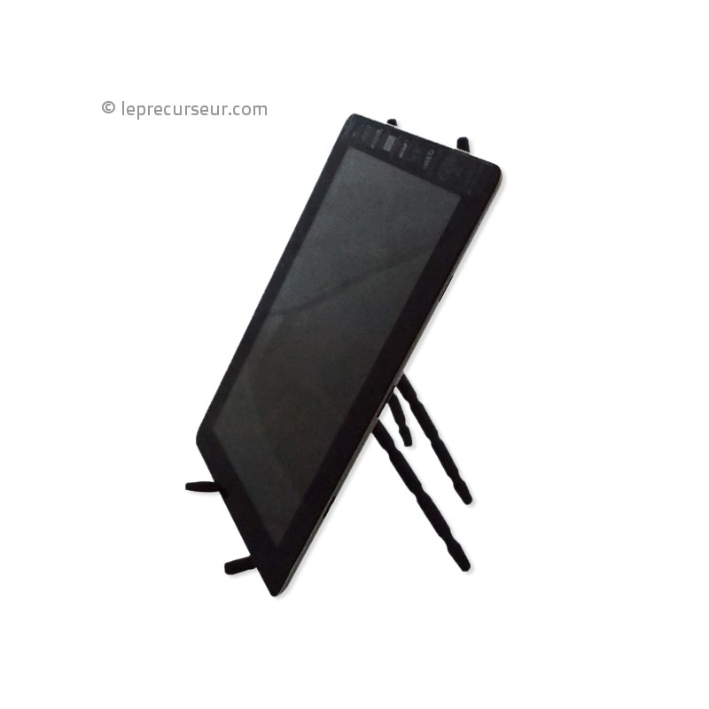 repose tablette en forme d 39 araign e. Black Bedroom Furniture Sets. Home Design Ideas