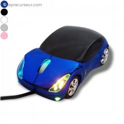Souris optique automobile