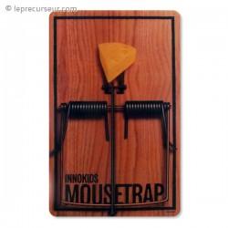 Tapis de souris piège à souris