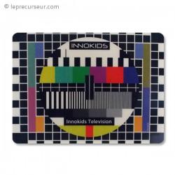 Tapis de souris Mire de TV