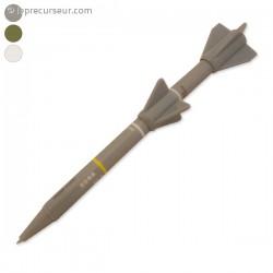 Stylo missile original