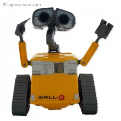Figurine robot Wall-E