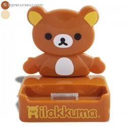 Dock chargeur iPhone Rillakuma