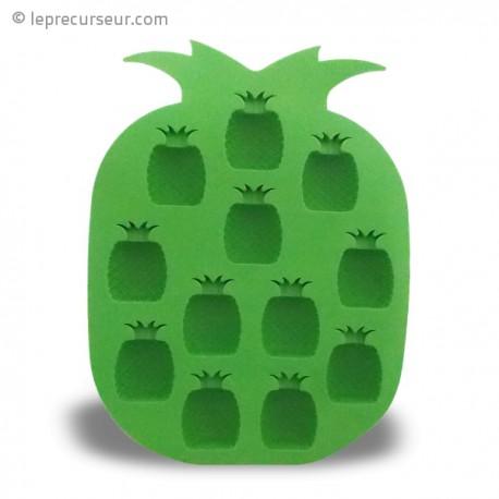 Gelons en forme d'ananas
