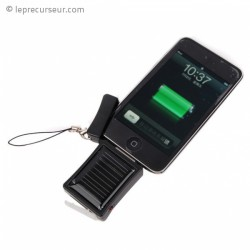 Chargeur portable pour iPhone 4