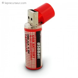 Pile rechargable USB