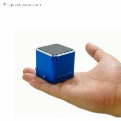 Enceinte haut-parleur radio, SD, MP3