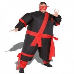 Déguisement de ninja original