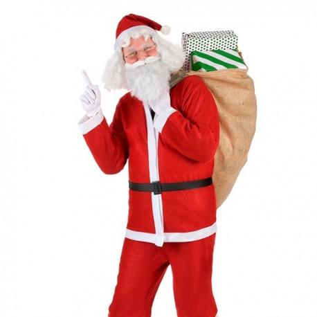 Déguisement Santa Claus