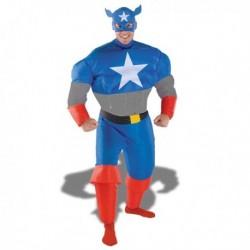 Accoutrement Captain América