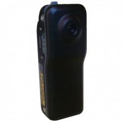 Caméra coque rigide multi-supports