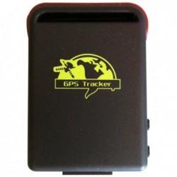 Mouchard GPS tracker