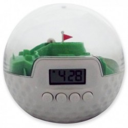 Réveil jeu mini Golf