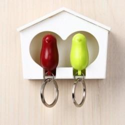Pack porte-clés et range-clés inséparables