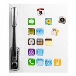 Aimants originaux appli iPhone