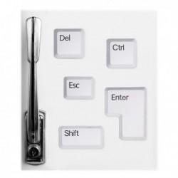 Magnets touche clavier d'ordinateur