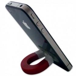 Magnet U support smartphone