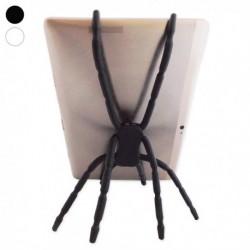 Repose tablette en forme d'araignée