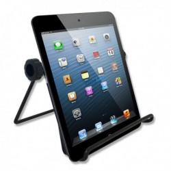 Podium support tablette orientable