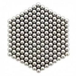 Jeu cube à bille magnétiques