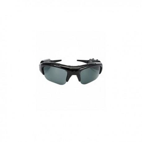 lunettes soleil caméra espion