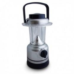 Lampe lanterne LED à boussole