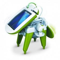 Jouet automate à énergie solaire