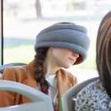 Coussin tête OSTRICH portable